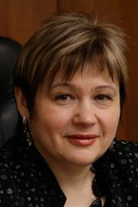 Бондаренко Ольга Анатольевна