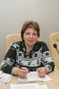 Новичкова Лариса Борисовна