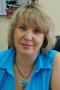Бобовникова Светлана Александровна
